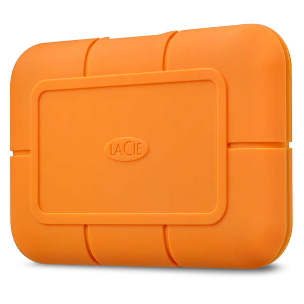 LaCie Rugged SSD 500GB