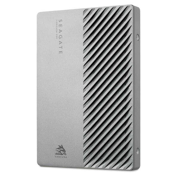 LaCie 1big dock SSD Pro 2TB