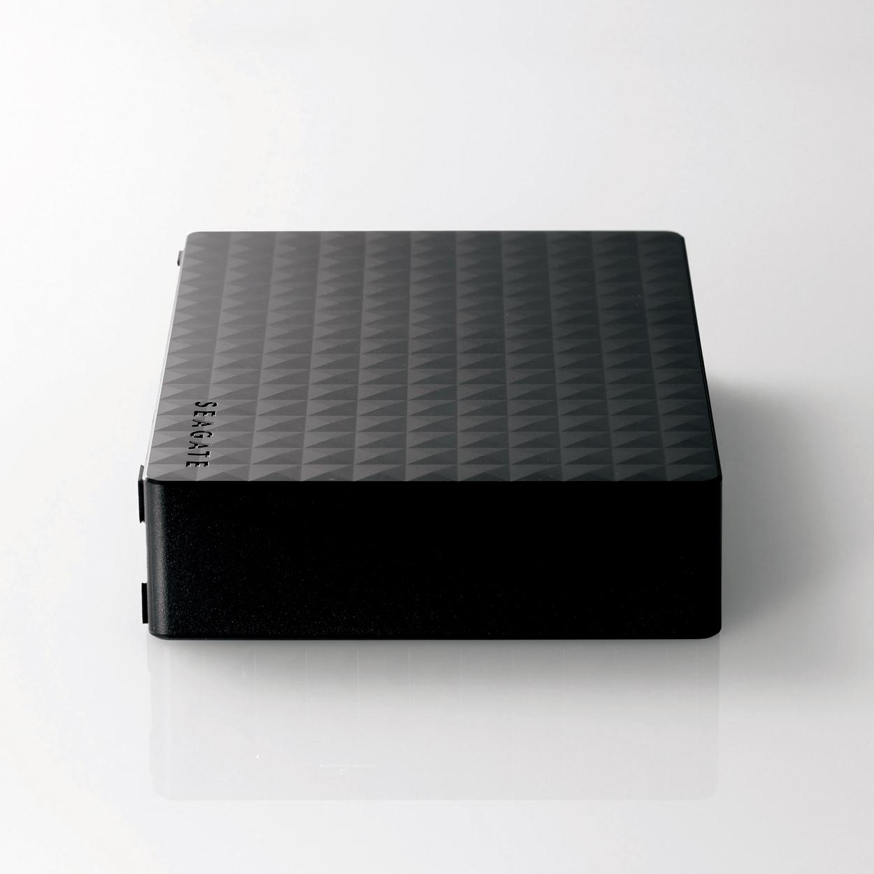 3.5インチHDD MY 4TB(ブラック)