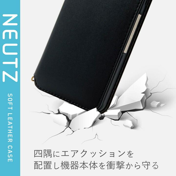 ソフトレザーケース/磁石付