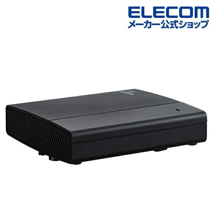 Wi-Fi 6 1201+574Mbps e-Meshルーター