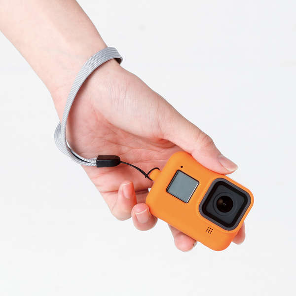 アクションカメラ用ケース(GoPro HERO8 BLACK)