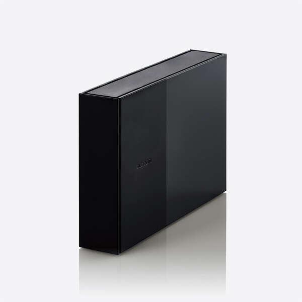 TV向け外付けハードディスク