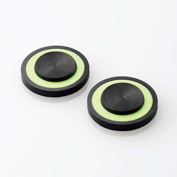 スマートフォン用コントロールボタン/ドローン向け