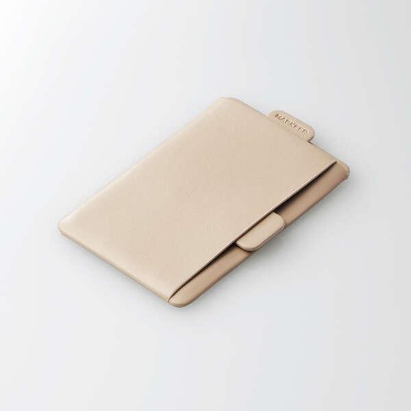 MAGKEEP カードポケット 2枚収納