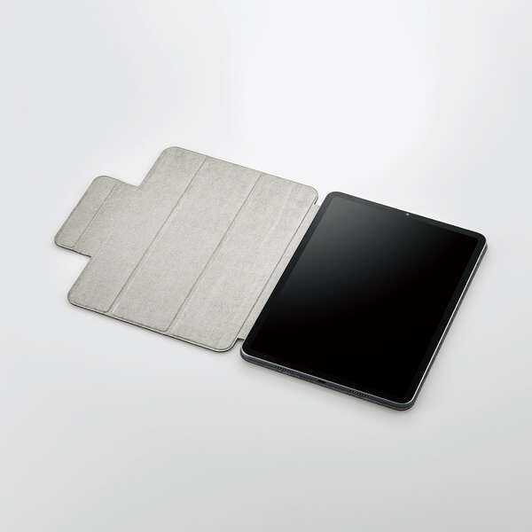 iPad Pro 11inch第3世代/超薄型/レザーケース/スリープ対応/Pencil収納