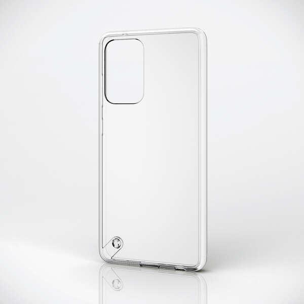 Galaxy A52 5G ハイブリッドケース 極み