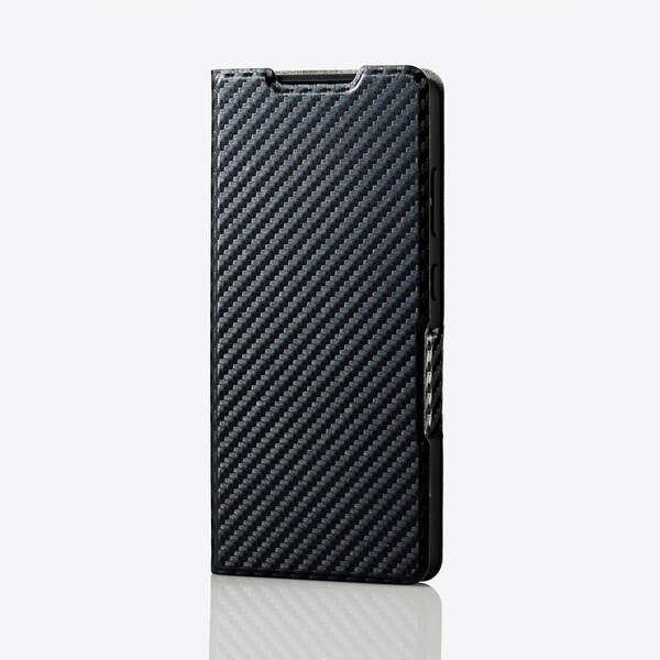 Galaxy A52 5G ソフトレザーケース UltraSlim 磁石付き 手帳型