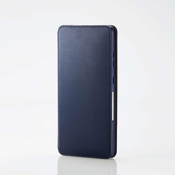 Galaxy A52 5G ソフトレザーケース NEUTZ 磁石付き 手帳型