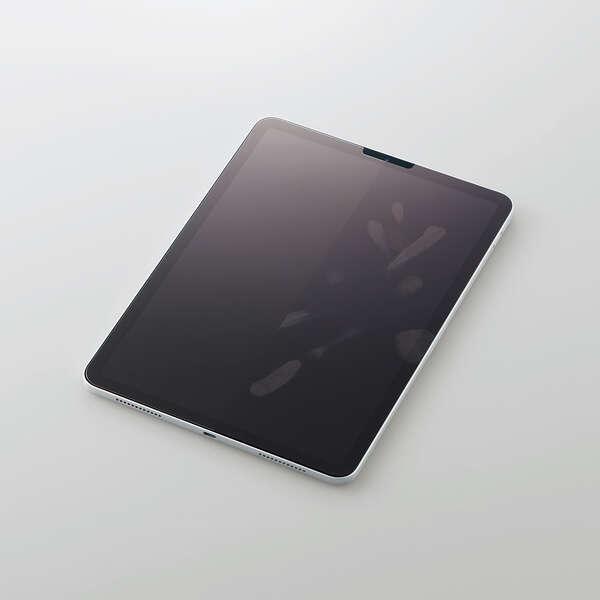 iPad Pro 11inch第3世代 ガイド付ガラスフィルム