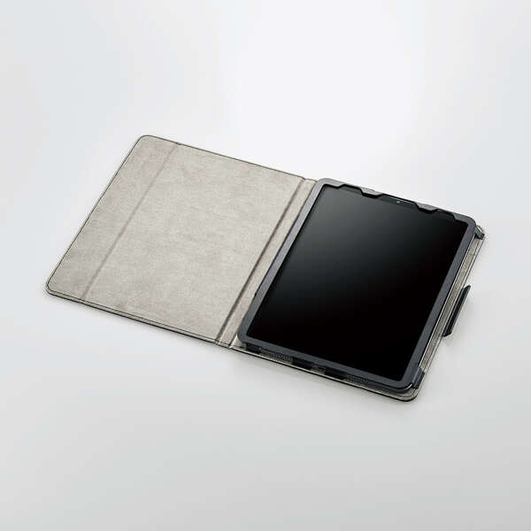 iPad Pro 11inch第3世代/手帳型/ドローイングアングル/Pencil収納/軽量