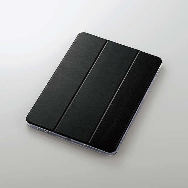 iPad Air 10.9インチ(第4世代) ハイブリッドフラップケース スリープ対応