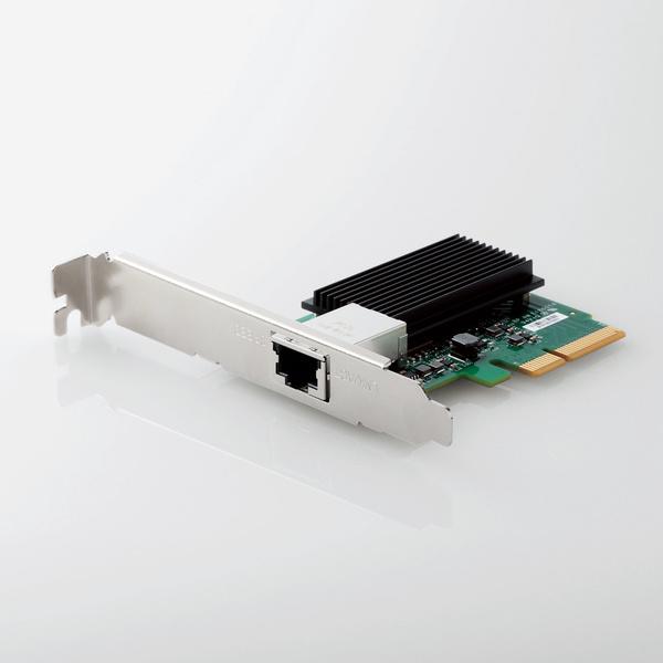 法人向けマルチギガビット対応10ギガ有線LANボード