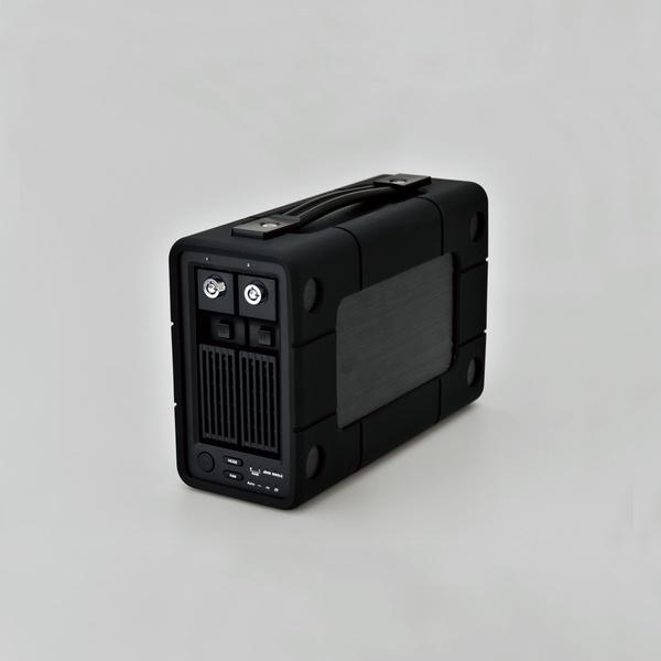 2Bay RAID HDD